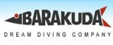 Barakuda diving