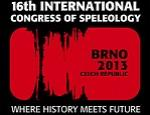 16th Internacional Congress of Speleology